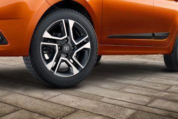 Tata Tiago Wheel
