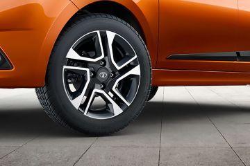 టాటా టియాగో Wheel