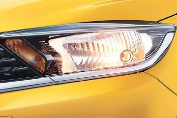 Tata Tiago Headlight