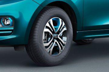 Tata Tigor EV Wheel