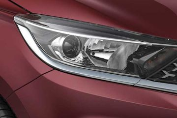 Tata Tigor Headlight