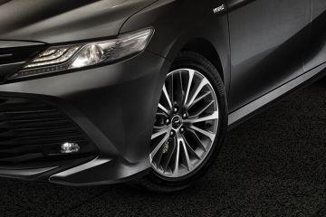 Toyota Camry Wheel
