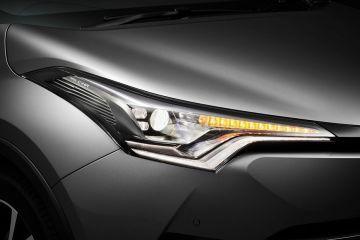 Toyota C-HR Headlight