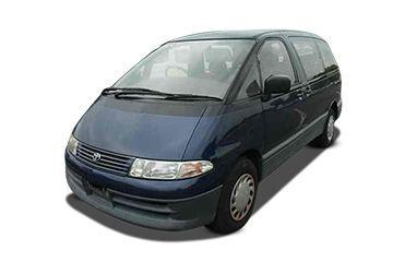 Toyota Estima Emina  2.0 TDI AT