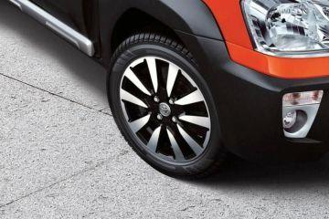 Toyota Etios Cross Wheel