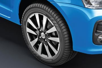 Toyota Etios Liva Wheel