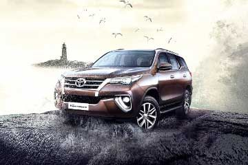 New Toyota Fortuner 2019 Price in Nagercoil - View 2019 On Road