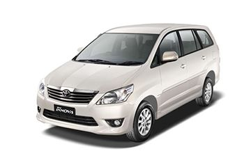 Used Toyota Innova in Chennai