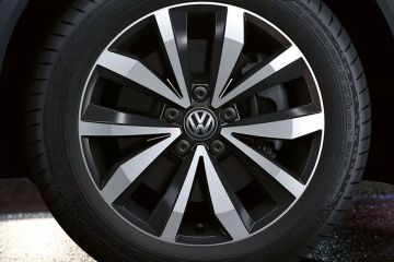 Volkswagen T-Roc Wheel