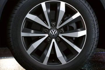 Volkswagen T-Roc Wheel