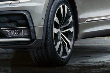 Volkswagen Tiguan Allspace Wheel