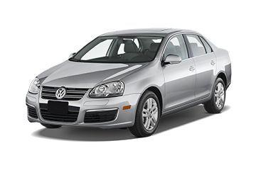 Volkswagen Jetta 1.4 TSI Trendline