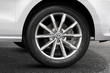 Volkswagen Polo Wheel