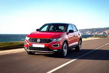 Volkswagen T Roc Price Images Review Specs