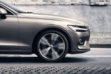 Volvo S60 Wheel
