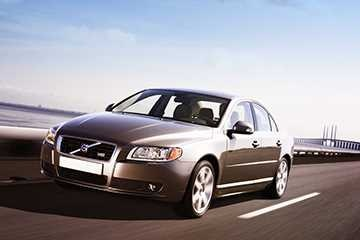 Volvo S80 Price Images Mileage Specifications Reviews
