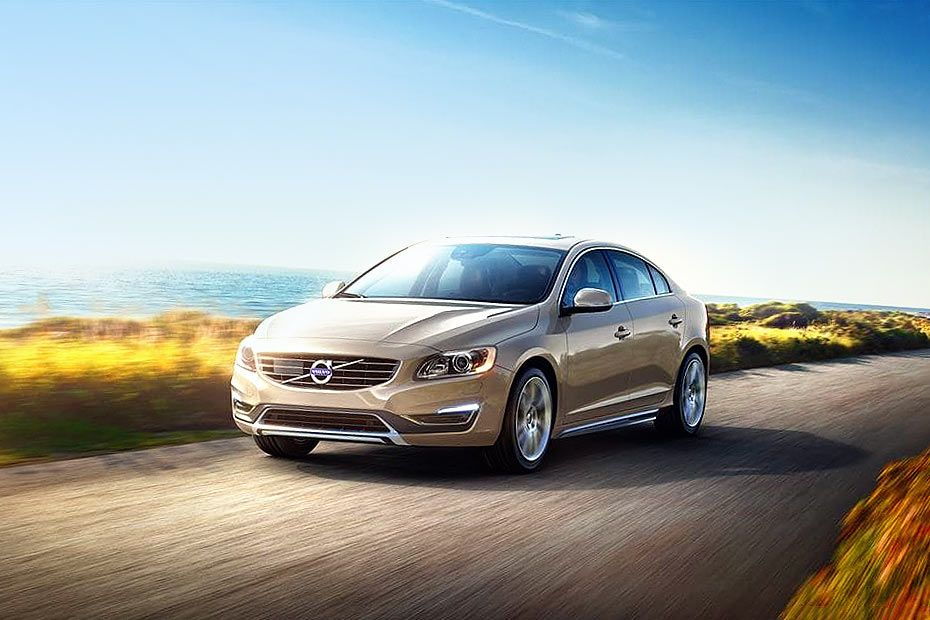 Volvo S60 Price In Chennai View 2019 On Road Price Of S60