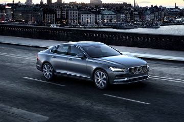 Used Volvo S90 in Chennai