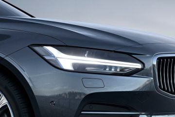 Volvo S90 Headlight