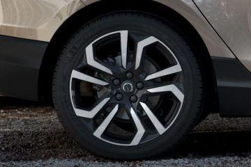 Volvo V40 Cross Country Wheel
