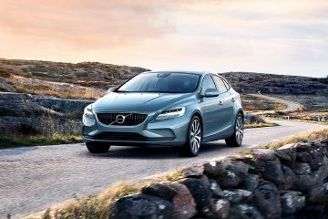 Volvo V40 Price Images Review Mileage Specs