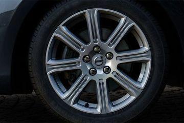 वोल्वो वी40 Wheel