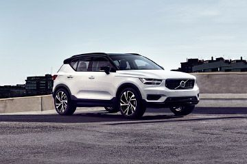 Volvo Xc40 Price In Ahmedabad September 2020 On Road Price Of Xc40