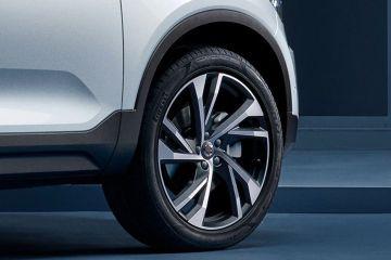 Volvo XC40 Wheel