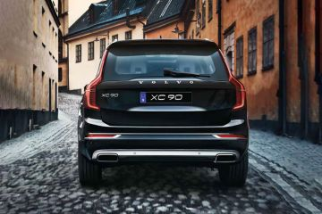 Volvo Xc90 Price In Ahmedabad September 2020 On Road Price Of Xc90