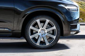 Volvo XC90 Wheel