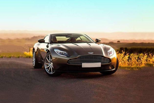 Aston Martin Db11 Price Images Review Mileage Specs