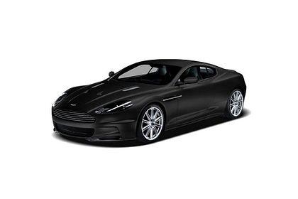 Aston Martin DBS Front Left Side Image