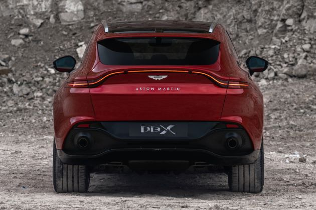 Aston Martin Dbx Price In India Images Review Specs