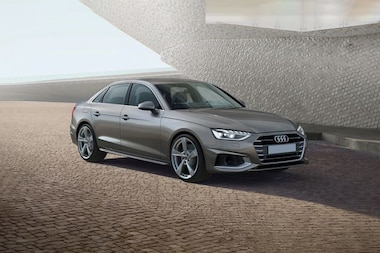 Audi A4 Technology