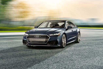 Audi A7 2011-2015