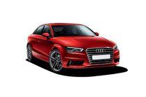 Audi A3 2014-2017
