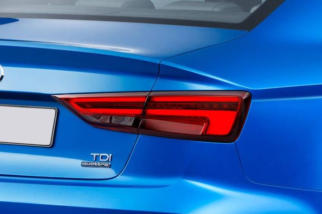 New Audi A3 2019 Price, Images, Review & Specs