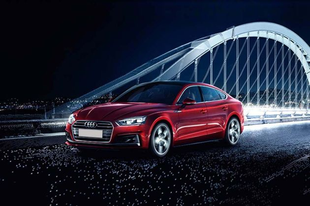 Audi A5 Price Images Review Specs