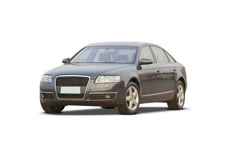 Audi A6 2005-2009 Front Left Side Image