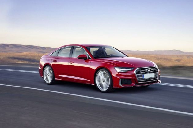 New Audi A6 2019 Price In India Launch Date Images Specs Colours