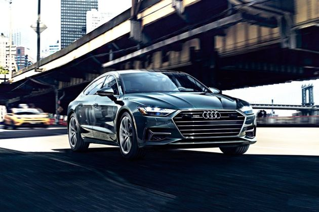 Audi A7 Price In India Launch Date Images Specs Colours