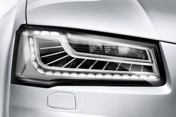 Audi A8 L 50 TDI Quattro Premium Plus On Road Price (Diesel