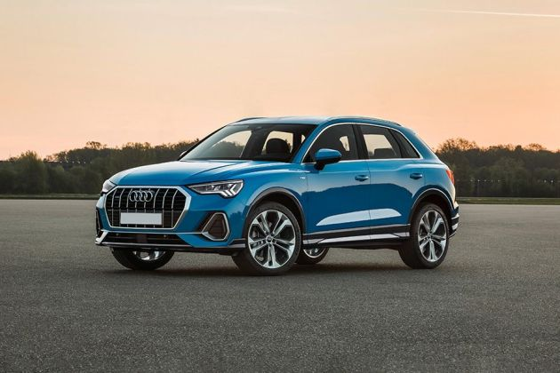 New Audi Q3 2019 Price In India Launch Date Images Spec Colours