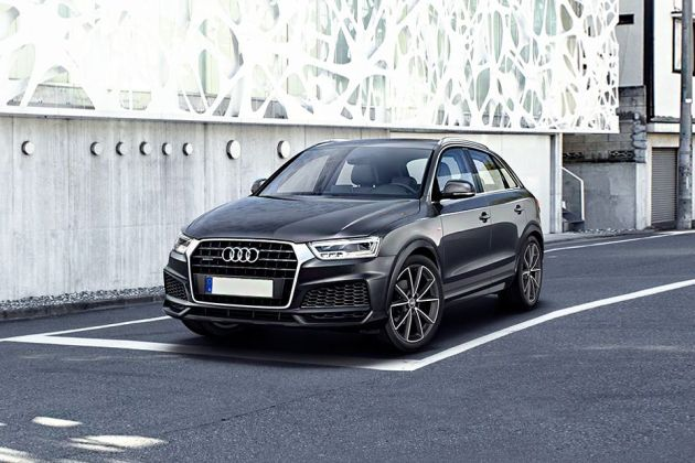 Audi Q3 Price Images Review Specs