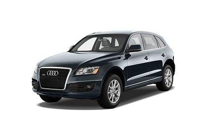 Audi Q5 Length >> Audi Q5 2008 2012 Price Images Mileage Reviews Specs