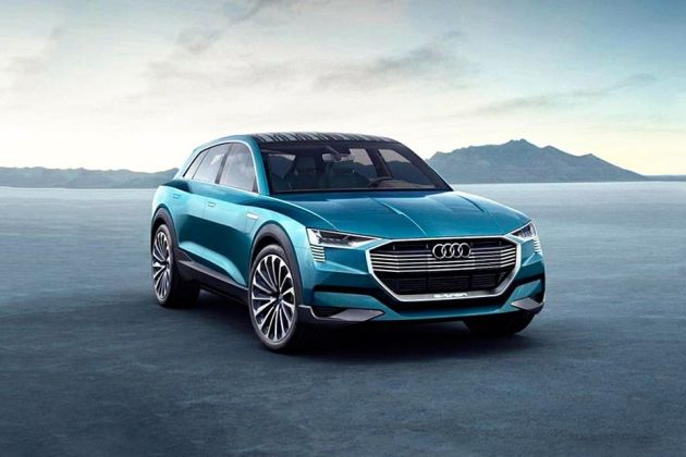 Audi Q6 Price And Release Date >> Audi Q6 Price In India Launch Date Images Specs Colours