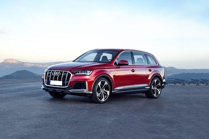 New Audi Q7 2020 Price In India Launch Date Images Specs Colours