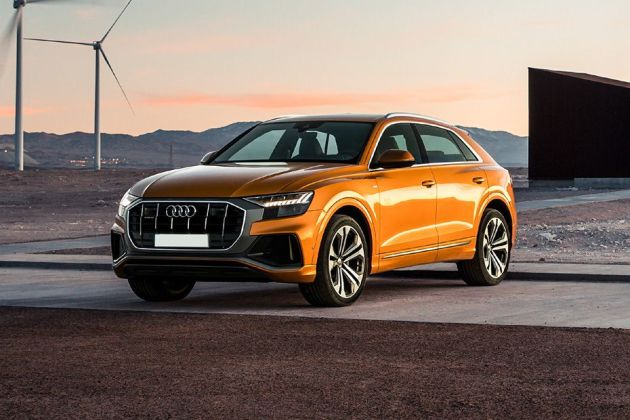 Audi Q8 Price In India Launch Date Images Spec Colours