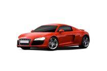 Audi R8 2006-2012