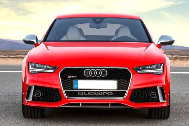 Audi Rs7 Price Images Review Specs